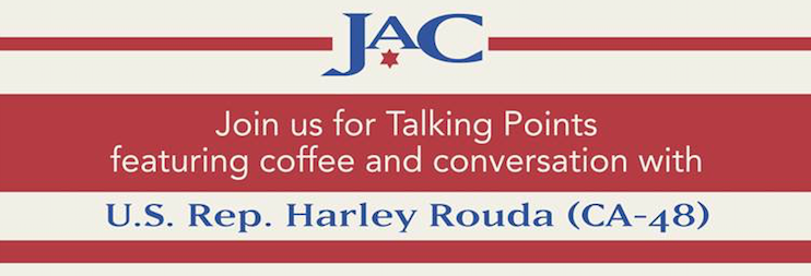 Past JAC Events | Joint Action Committee for Political Affairs